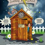Sidneys-Shed