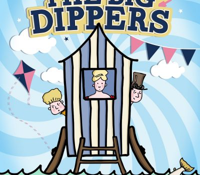 The Big Dippers Street Theatre